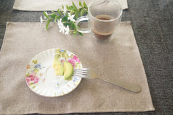 Krona Placemats (non-reversible, 6 pieces)