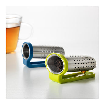 Ikea Tea Infuser (light green)
