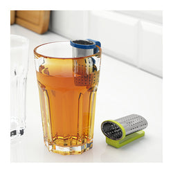 Ikea Tea Infuser (blue)