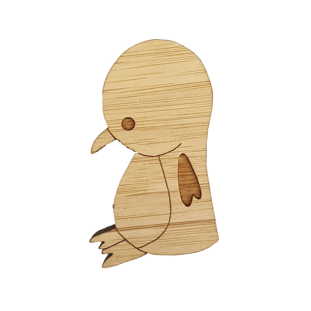 Little Enchanted Woods Animals Collection - A030 - Penguin