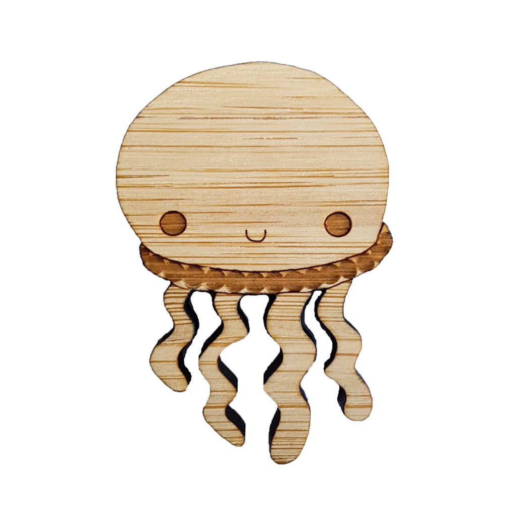 Little Enchanted Woods Animals Collection - A041 - Jellyfish