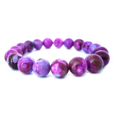 Adore Gems Collection - Personalized Gemstone Bracelets