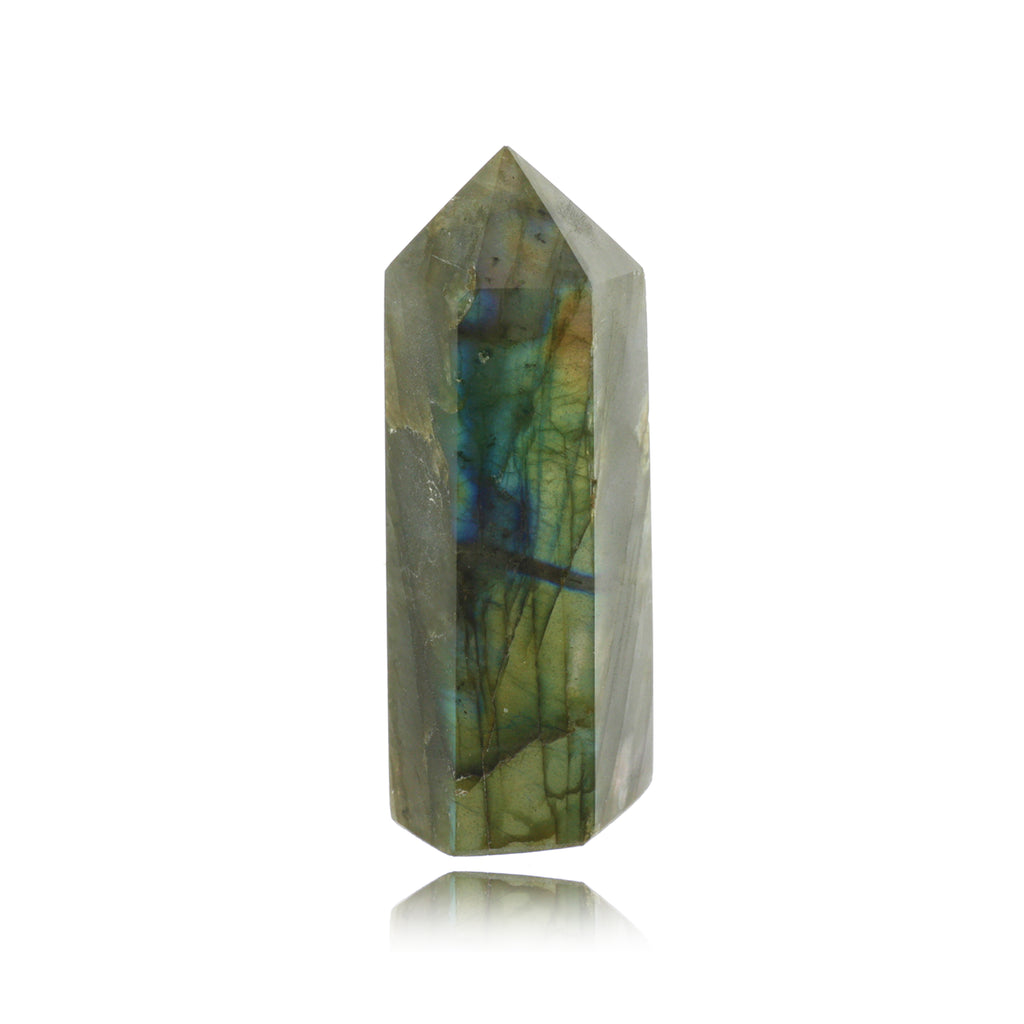 Nature Treasure - Labradorite Tower