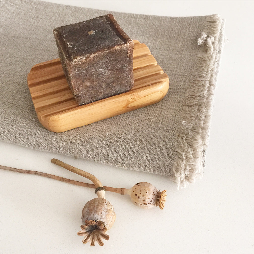 Coconut & Coffee Soap - Soul Made Boutique