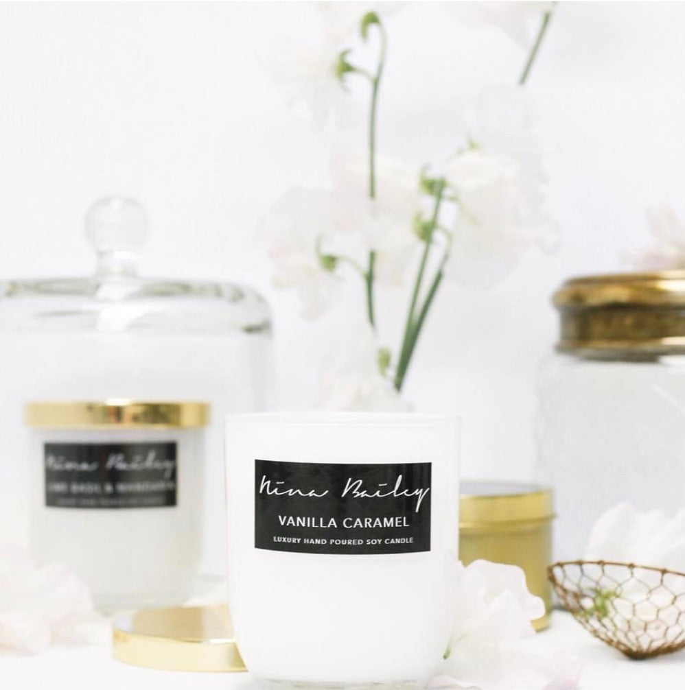 Candle Mini Republic - Soul Made Boutique