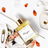 Botanical Rose Body Oil - Soul Made Boutique