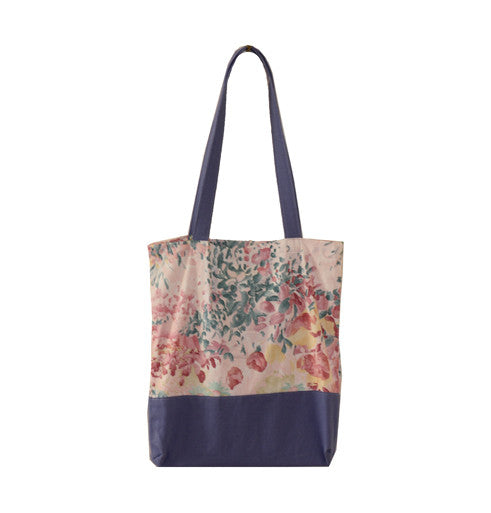 Tote Bag Watercolor