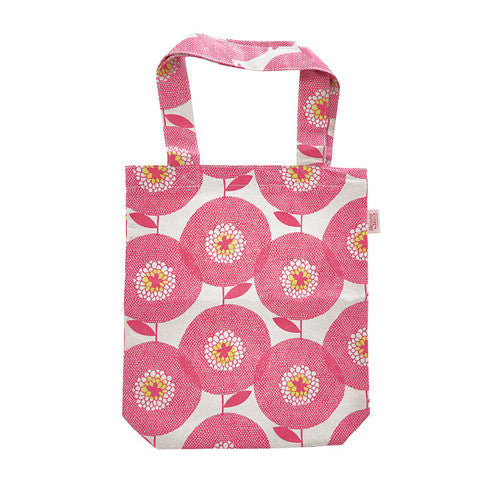 Tote Bag Field Flowers