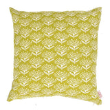 Screen Printed Pincushion Cushion Cover