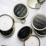 Candle Travel Tin - Soul Made Boutique