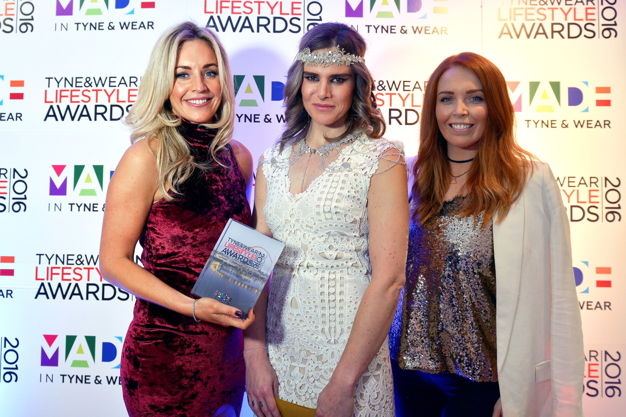 Havetolove wins Made in Tyne & Wear lifestyle Best Retailer Award