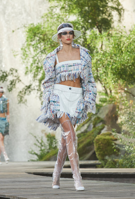 Trend Report: Paris Fashion Week