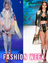Fashion Week Round Up...