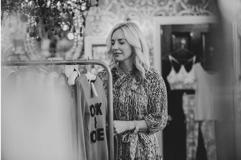 Kate Walton Have To Love Independent Fashion Boutique, Newcastle Upon Tyne