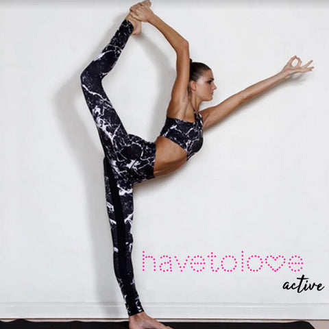 Havetolove Active competition: Ladies activewear