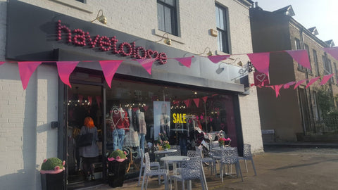 havetolove fashion boutique newcastle