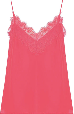 havetolove boutique pink lace camisole