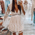 Women's Lace holiday dress - Havetolove Fashion Online