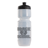 Image of BLACK TO SCHOOL SPORTS BOTTLE