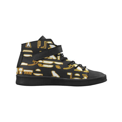 HIGH TOP HIEROGLYPHIC DIMENSIONS (HD) #1 LIMITED EDITIONS