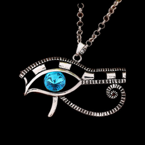 2017 new jewelry  The eye of Horus New Retro  gods of egypt