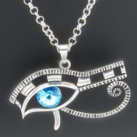 2016 new jewelry  The eye of Horus New Retro  gods of egypt