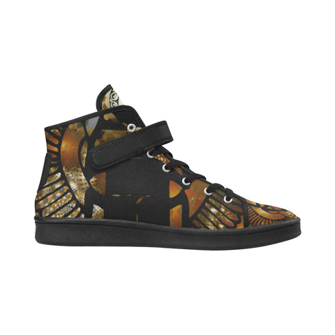 GOLD DUST EDITIONS #3 HIGH TOPS