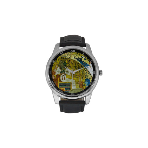 KEMETIC DREAMS #3 MEN'S CLASSIC WATCH