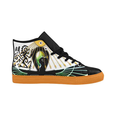 ANKHS LIFE'S EDITION HIGH TOPS  #1 FOR MEN
