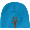 Image of Acrylic Beanie KEY TO LIFE ANKH