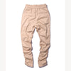 Image of Casual Skinny Zipper botton Sweatpants Solid Hip Hop high street Trousers