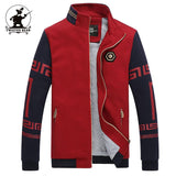 New Men's Sportswear Designer Fashion Embroidery Fleece Plus Size Casual Baseball