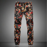 New fashion comfortable leisure brand high quality men pants size M - 5 xl casual mens joggers
