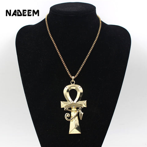 Newest Arrival Egyptian Eye of Horus Cross Charm Pendants