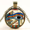 Image of Fashion new vintage style Indian Style The Eye of Horus