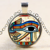 Fashion new vintage style Indian Style The Eye of Horus