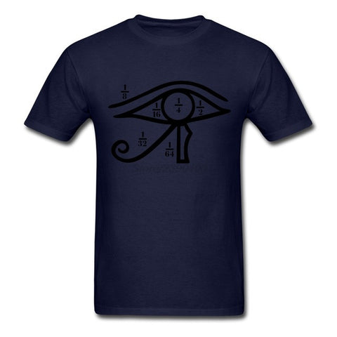 3RD EYE SOLID T SHIRTS