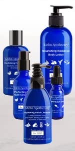 Ktchn Apothecary Kitchen Kitchn Skin Care Skincare Natural Organic Complete Collection Kit System