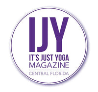 its just yoga magazine