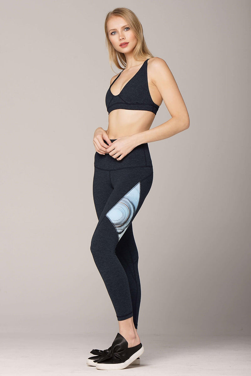 Amazonite Alt-J Legging