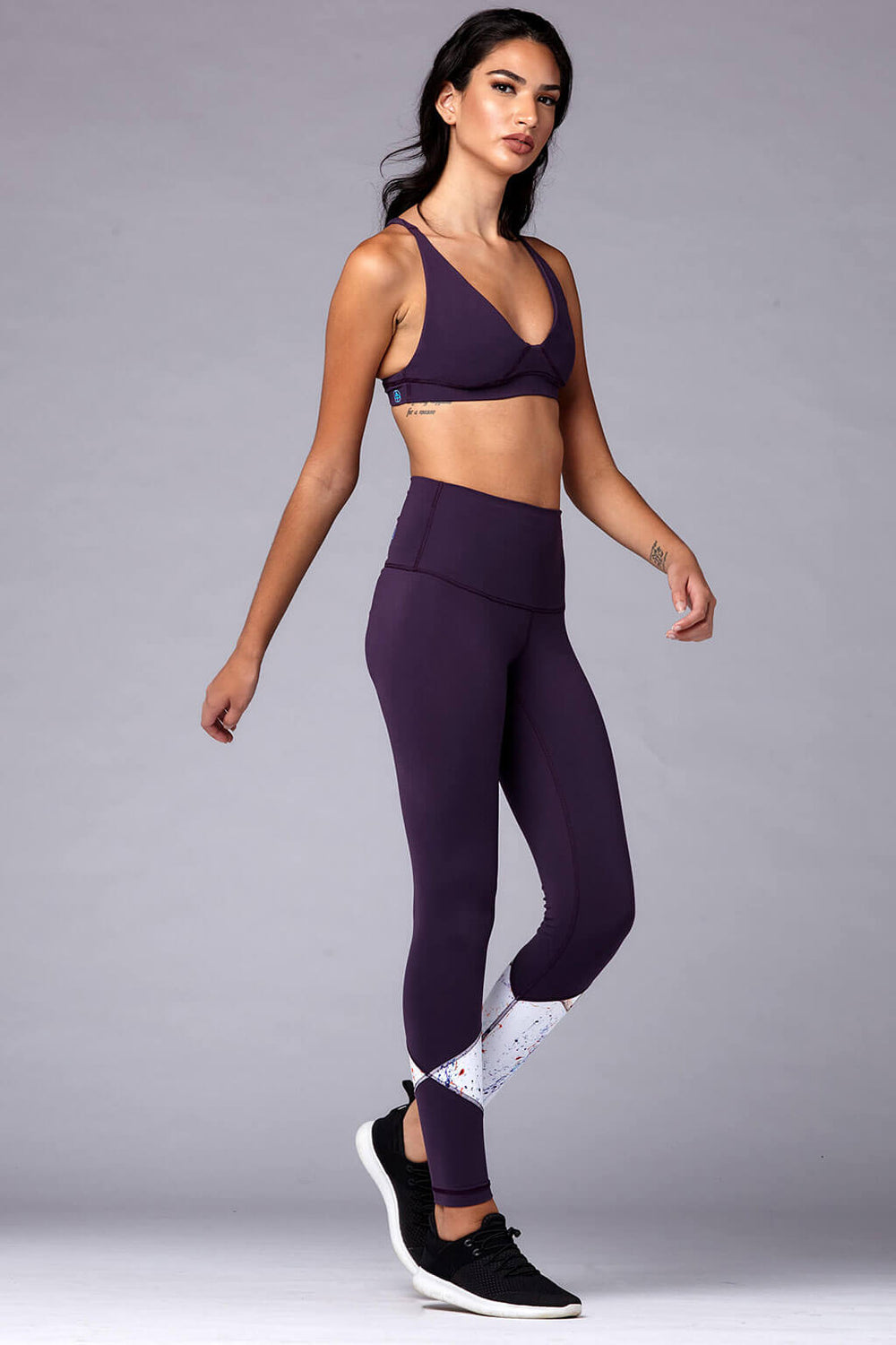 Awaken Asym Legging