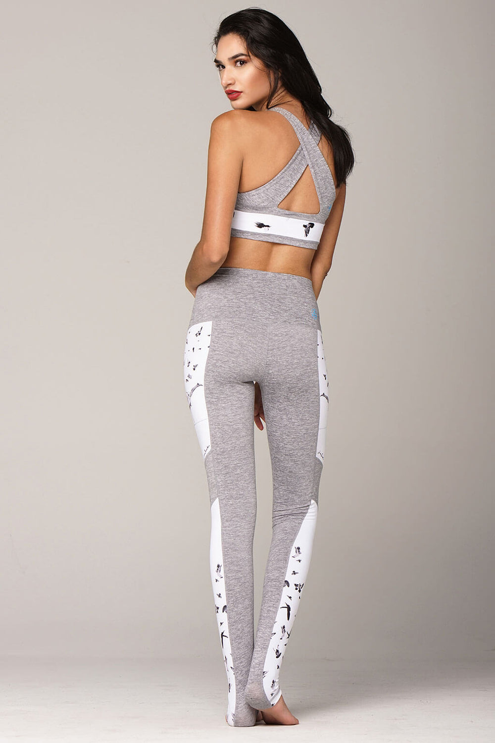 Balance Reflection Legging