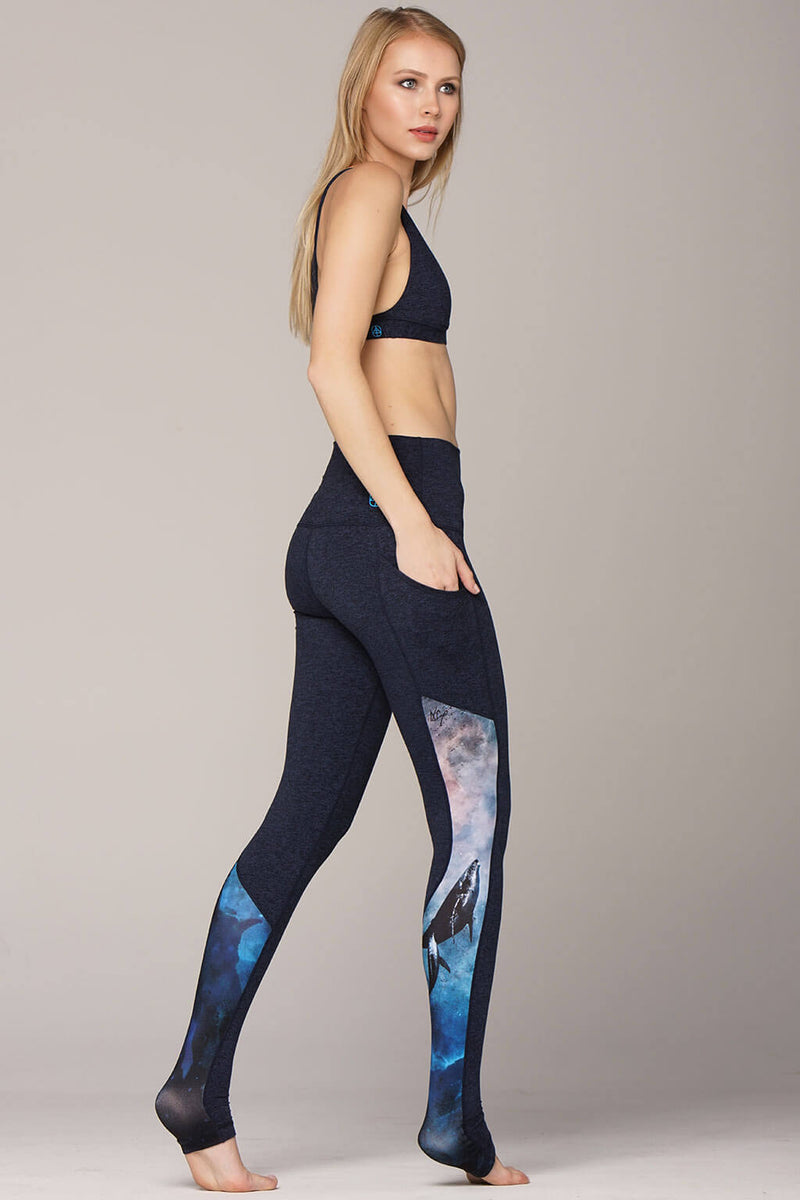 Guidance Swoosh Legging