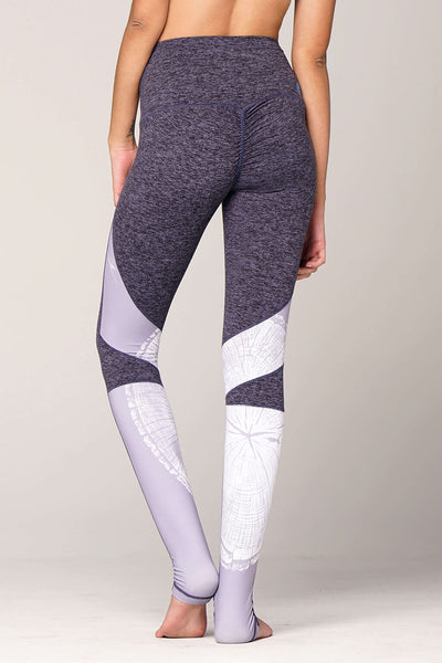 Knowledge Power Legging