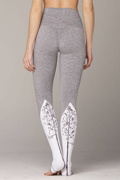 Rooted Peak Legging