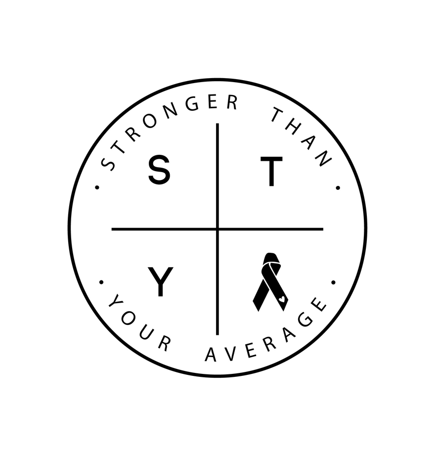 STYA | Stronger Than Your Average