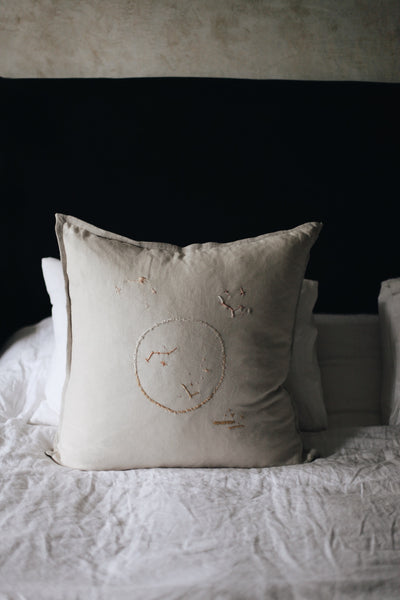 Constellation Una Linen Scatter