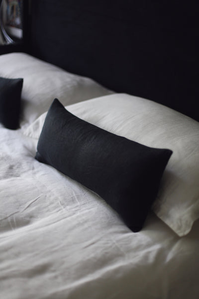 Midnight Navy Scatter Cushion
