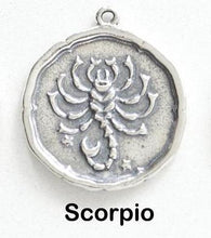 Astrology Sign Necklace