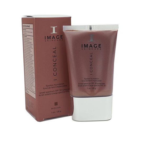 IMAGE Skincare I conceal flawless foundation - mocha
